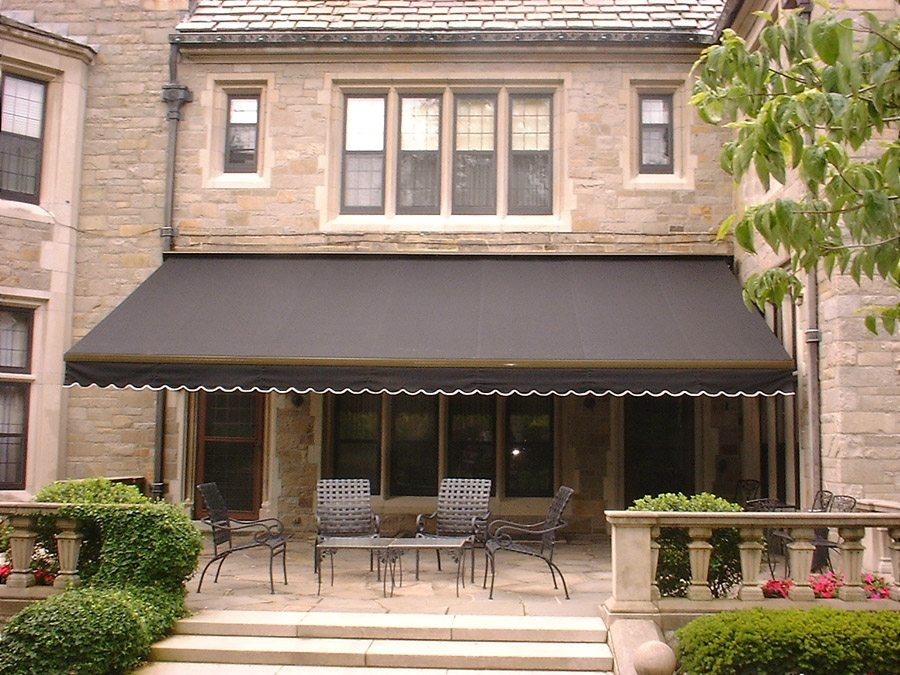 Residential Awnings Awnings All Awnings