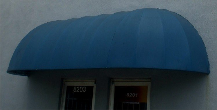 Commercial Awning 10
