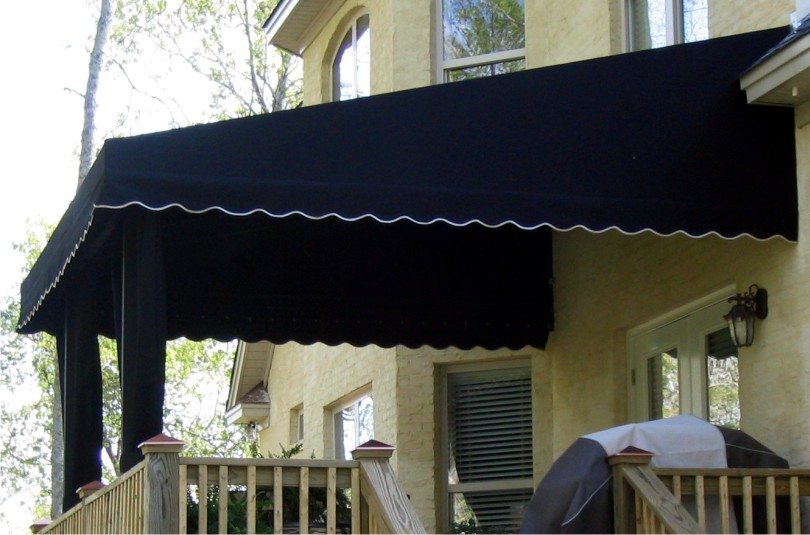Residential Awning 11