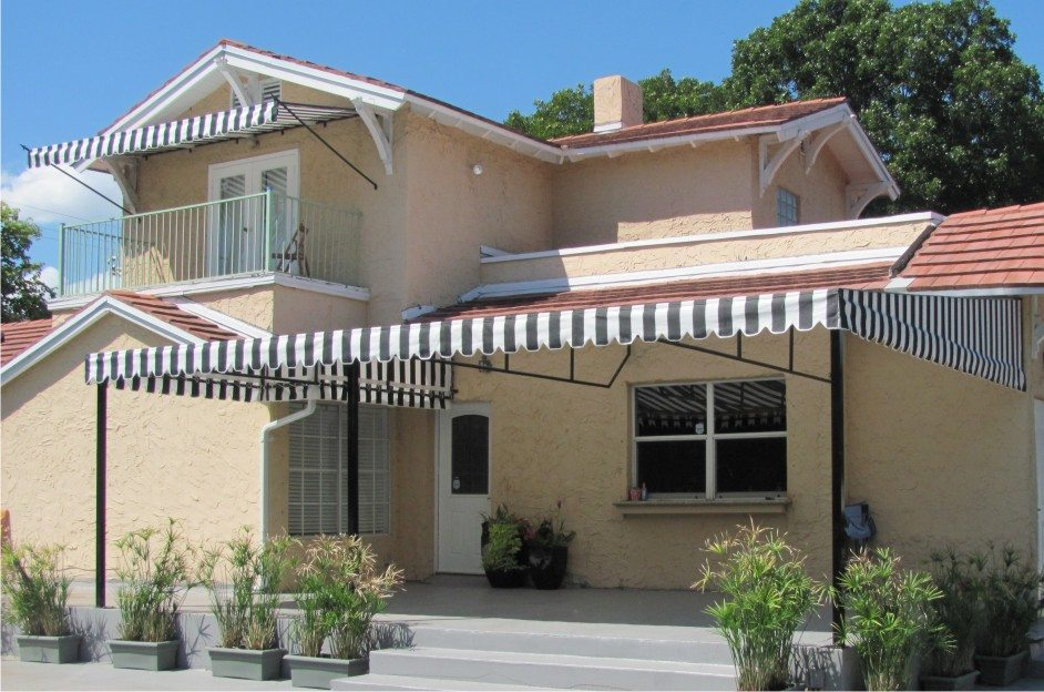 Resdiential Awnings