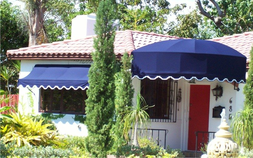 Residential Awning 4