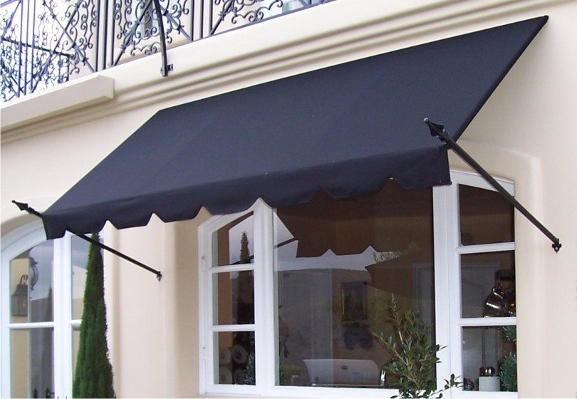 Commerical Awning