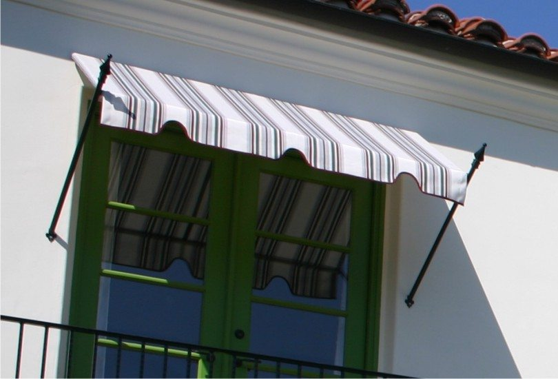 Residential Awning 8