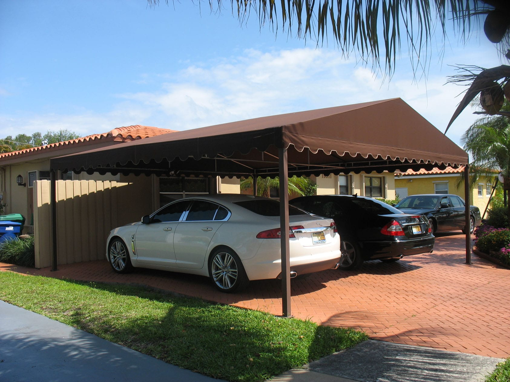 Carport Awnings Product : Most recommended awning company in south florida