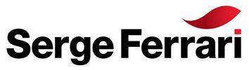 Serge Ferrari 2011 logo