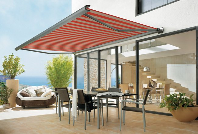 Image 12 & Retractable Awnings | Awnings All Awnings